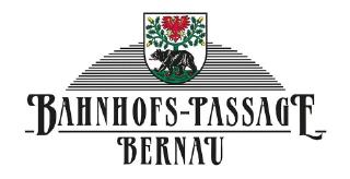Bahnhofs-Passage-Bernau